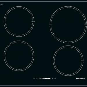 Bếp từ Hafele 4 vùng nấu HC-1604A 536.01.731