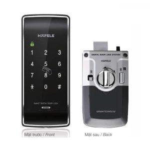 Khoá điện tử HAFELE ER4800 – MS 912.05.361